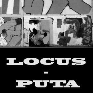 Saeio'   Locus Puta   21x29,7 Cm   2014   Autoédition